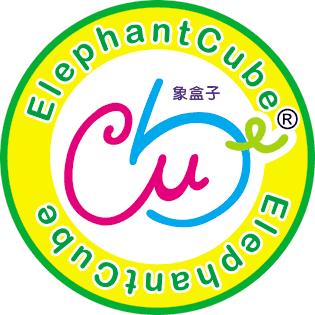 ElephantCube